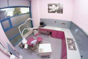 Profilaktyka stomatologiczna AMED Kraków