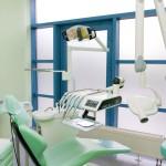 Gabinet stomatologiczny AMED